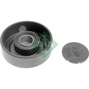 Паразитный / ведущий ролик, поликлиновой ремень 532013410 luk - AUDI 100 (4A, C4) седан 2.6