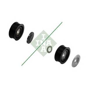 Паразитный / ведущий ролик, поликлиновой ремень 532016010 luk - MERCEDES-BENZ VITO / MIXTO фургон (W639) фургон 110 CDI