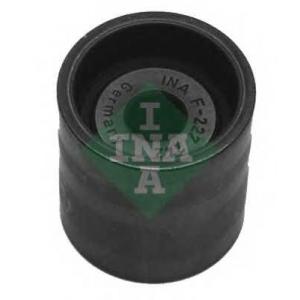 INA 532 0161 10 Ролік направ. ГРМ 1.9 TDI/SDI Golf IV/Caddy II/Fabia/Octavia/A3/Passat B5 1.8/A4