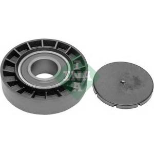 Паразитный / ведущий ролик, поликлиновой ремень 532016610 luk - AUDI COUPE (89, 8B) купе 2.0 16 V