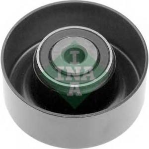 INA 532 0214 10 Паразитный / ведущий ролик, поликлиновой ремень