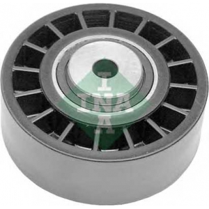 Паразитный / ведущий ролик, поликлиновой ремень 532028210 ina - MERCEDES-BENZ C-CLASS (W202) седан C 230 Kompressor (202.024)