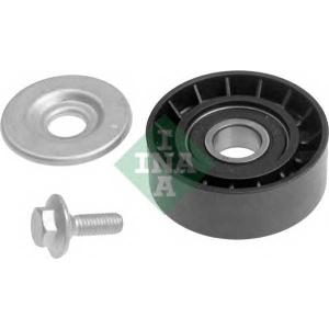 Паразитный / ведущий ролик, поликлиновой ремень 532029510 luk - LANCIA Y (840A) Наклонная задняя часть 1.2 (840AA, 840AF1A)