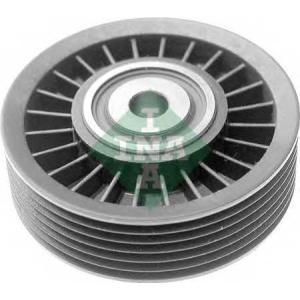 INA 532 0368 20 Паразитный / ведущий ролик, поликлиновой ремень