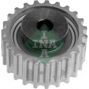 Паразитный / Ведущий ролик, зубчатый ремень 532038720 luk - MAZDA 323 S V (BA) седан 1.5 16V
