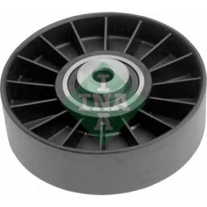 INA 532 0393 20 Паразитный / ведущий ролик, поликлиновой ремень