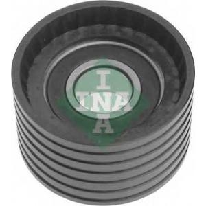 INA 532 0446 10 Паразитный / Ведущий ролик, зубчатый ремень