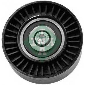Паразитный / ведущий ролик, поликлиновой ремень 532051410 luk - BMW 3 купе (E92) купе 335 i