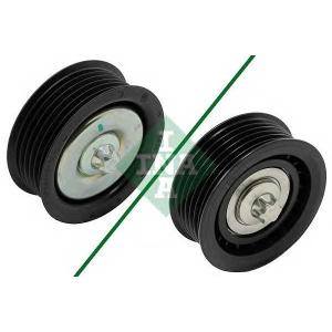 Паразитный / ведущий ролик, поликлиновой ремень 532053110 ina - FIAT SEDICI вездеход закрытый 2.0 D Multijet