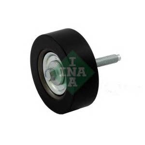 Паразитный / ведущий ролик, поликлиновой ремень 532054110 ina - MAZDA CX-7 (ER) вездеход закрытый 2.5 MZR