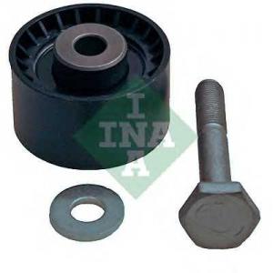 Паразитный / Ведущий ролик, зубчатый ремень 532061110 luk - SAAB 9-5 (YS3G) седан 2.0 TTiD XWD