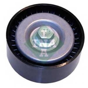 Паразитный / ведущий ролик, поликлиновой ремень 532062110 luk - SAAB 9-5 (YS3G) седан 2.0 TTiD XWD