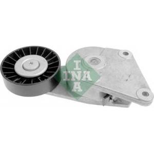 INA 533 0072 20 Ролик (с мех) натяжной ремня генератора PSA XU7JP/XU7JP4/XU10J4R +AC 90x25x17