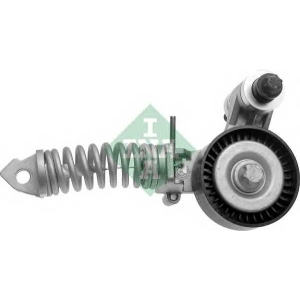 Натяжная планка, поликлиновой ремень 533008530 luk - OPEL CORSA D Наклонная задняя часть 1.4