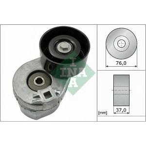 INA 534 0031 10 Роликовий модуль натягувача ременя