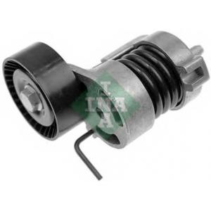 Натяжитель ремня, клиновой зубча 534017710 luk - BMW 3 Compact (E46) Наклонная задняя часть 316 ti