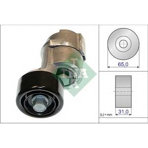 Натяжная планка, поликлиновой ремень 534043010 luk - HYUNDAI SONATA V (NF) седан 2.4