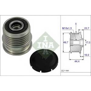 �������� ���������� ���� ���������� 535001110 luk - MERCEDES-BENZ A-CLASS (W168) ��������� ������ ����� A 160 CDI (168.007)