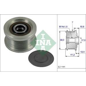 INA 535023210