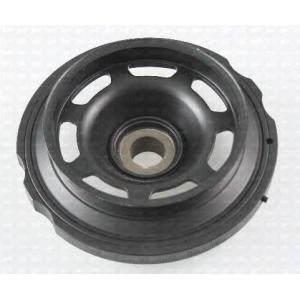 IPD 15-7119 Belt pulley, crankshaft
