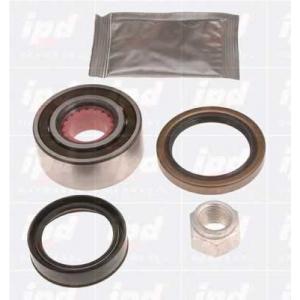 IPD 30-3016 Hub bearing kit