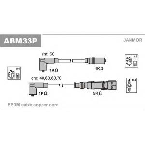 JANMOR ABM33P PRZEW. WYS. NAP. KPL. VW