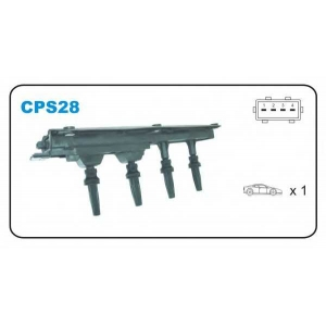 JANMOR CPS28 Катушка зажигания