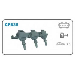 JANMOR CPS35