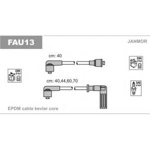 Комплект проводов зажигания fau13 janmor - FIAT TIPO (160) Наклонная задняя часть 1.6 i.e.