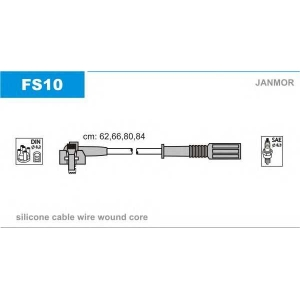 JANMOR FS10 Провода зажигания