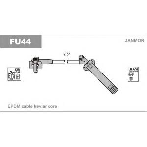 JANMOR FU44 Провода зажигания