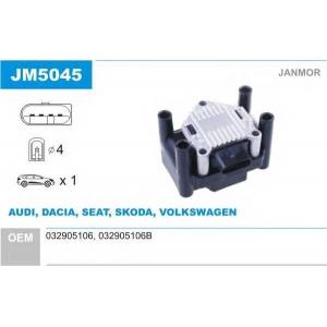 JANMOR JM5045