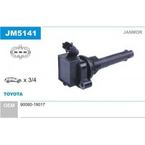 JANMOR JM5141