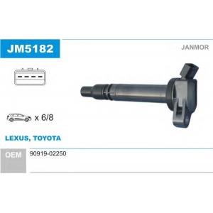 JANMOR JM5182