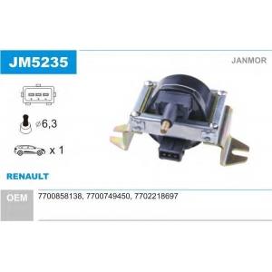 JANMOR JM5235 Катушка зажигания