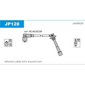 jp128 janmor
