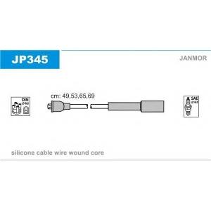 jp345 janmor