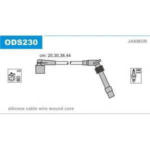 JANMOR ODS230 Провода зажигания