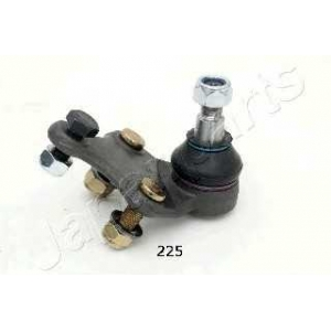 Несущий / направляющий шарнир bj225 japanparts - TOYOTA AVENSIS седан (T27) седан 1.6