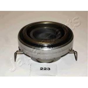 JAPANPARTS CF223 Выжимной подшипник
