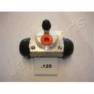 Колесный тормозной цилиндр cs125 japanparts - NISSAN MICRA III (K12) Наклонная задняя часть 1.2 16V