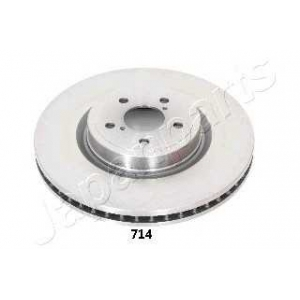 Тормозной диск di714 japanparts - SUBARU LEGACY IV седан 3.0 R