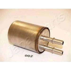 JAPANPARTS FC002S Топливный фильтр