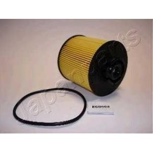 Топливный фильтр fceco003 japanparts - MERCEDES-BENZ LK/LN2  711