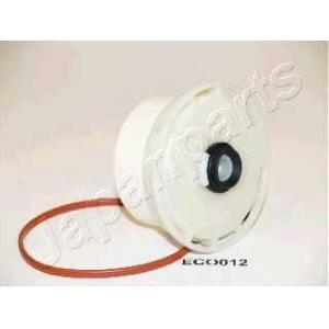 JAPANPARTS FCECO012 Топливный фильтр
