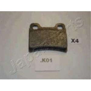 �������� ��������� �������, �������� ������ ppk01af japanparts - KIA SEPHIA ����� (FA) ����� 1.6 i