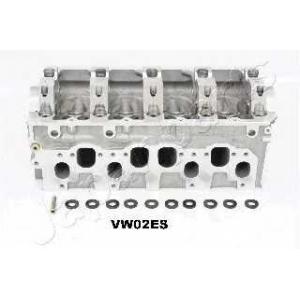 JAPAN PARTS XX-VW02ES Головка цилиндра