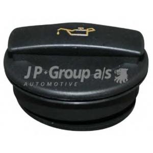 JP GROUP 1113650500 Крышка заливки масла
