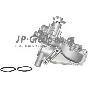 JP GROUP 1114104300 JP GROUP VW Водяная помпа с корпусом Passat,AUDI A4 1.61.8 94-