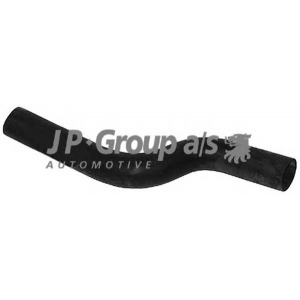 JPGROUP 1114308300 Шланг радiатора